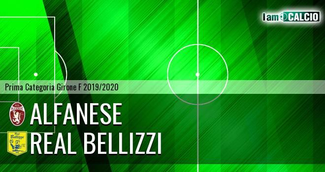 Alfanese - Real Bellizzi