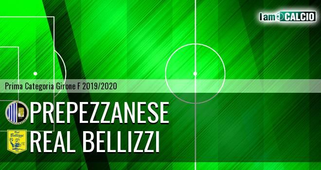 Prepezzanese - Real Bellizzi