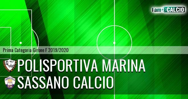 Sapri - Sassano Calcio