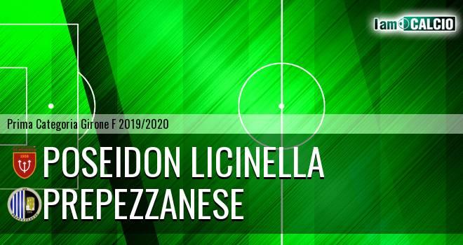 Poseidon Licinella - Prepezzanese