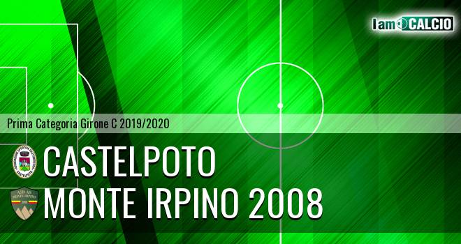 Castelpoto - Monte Irpino 2008