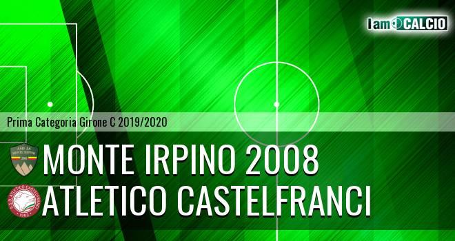Monte Irpino 2008 - Atletico Castelfranci