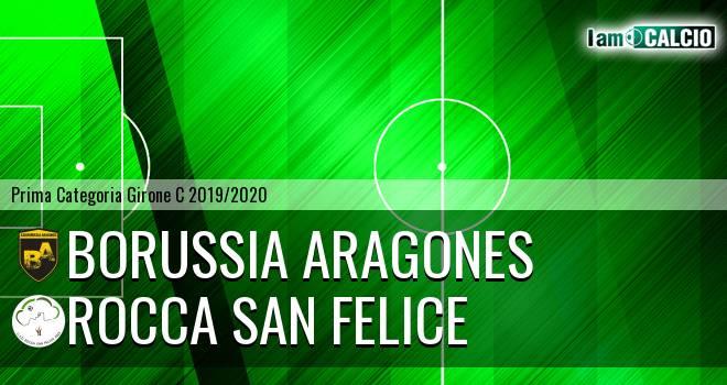 Borussia Aragones - Rocca San Felice