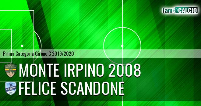 Monte Irpino 2008 - Felice Scandone