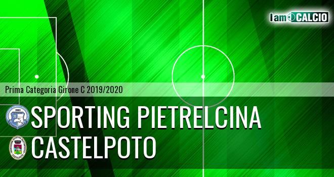 Sporting Pietrelcina - Castelpoto