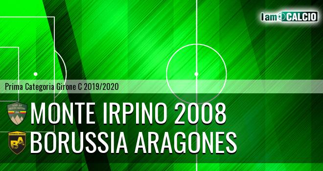 Monte Irpino 2008 - Borussia Aragones