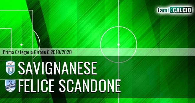 Savignanese - Felice Scandone