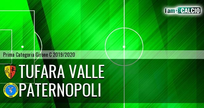 Tufara Valle - Paternopoli