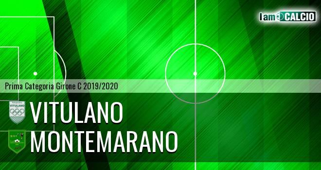 Vitulano - Montemarano