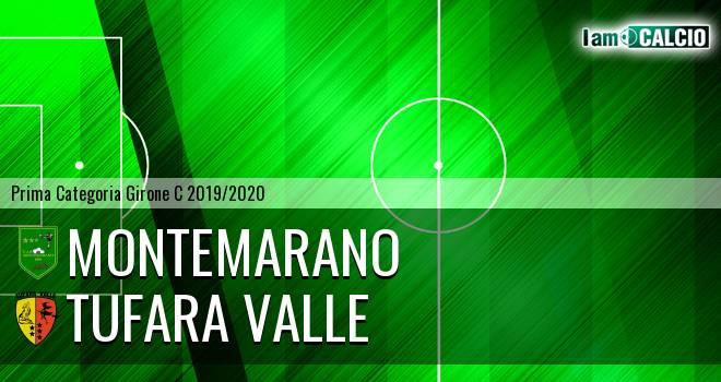 Montemarano - Tufara Valle
