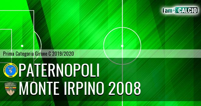 Paternopoli - Monte Irpino 2008