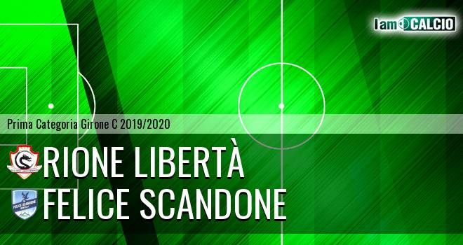 Rione Arpaise - Felice Scandone
