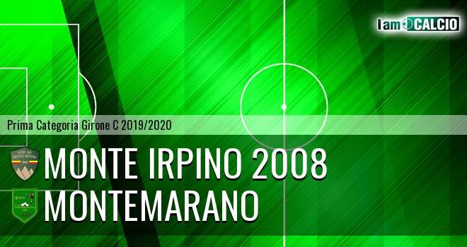 Monte Irpino 2008 - Montemarano