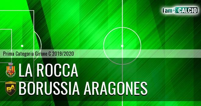 La Rocca - Borussia Aragones