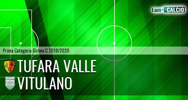 Tufara Valle - Vitulano