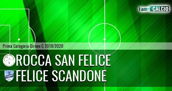 Rocca San Felice - Felice Scandone