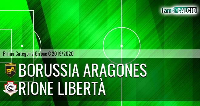 Borussia Aragones - Rione Arpaise