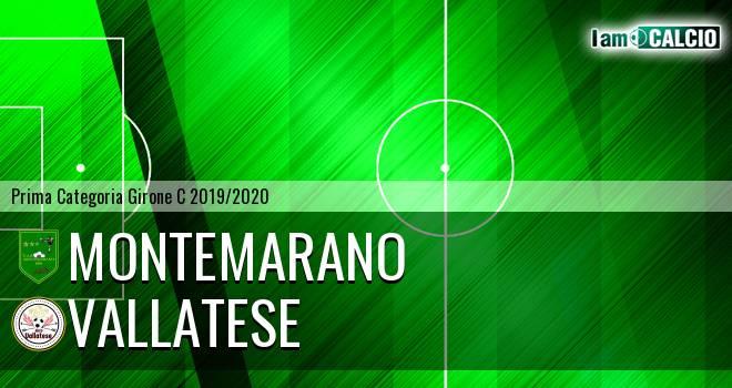 Montemarano - Vallatese
