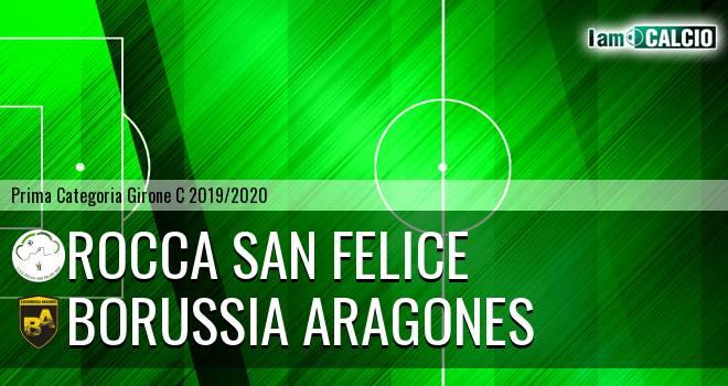Rocca San Felice - Borussia Aragones