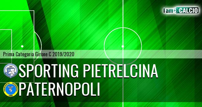 Sporting Pietrelcina - Paternopoli