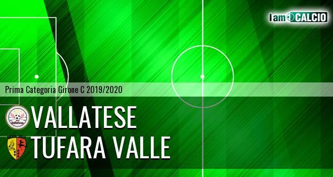 Vallatese - Tufara Valle