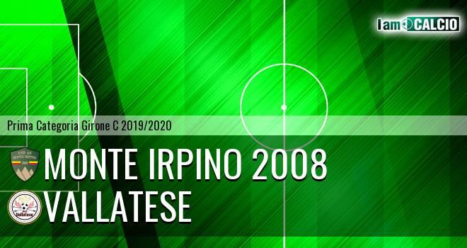 Monte Irpino 2008 - Vallatese