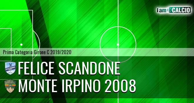 Felice Scandone - Monte Irpino 2008