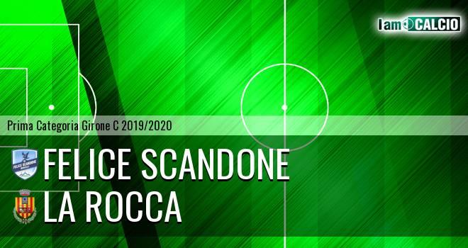 Felice Scandone - La Rocca