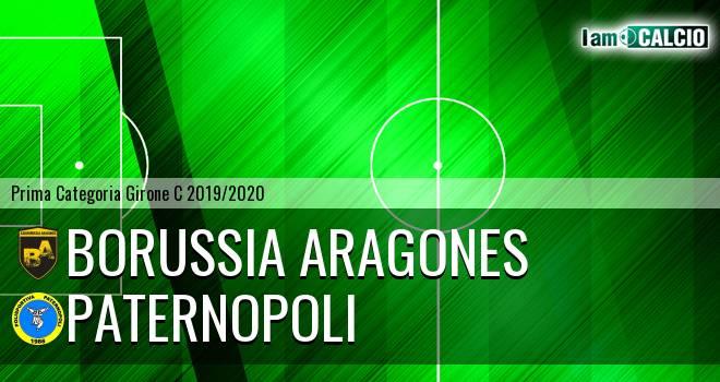 Borussia Aragones - Paternopoli