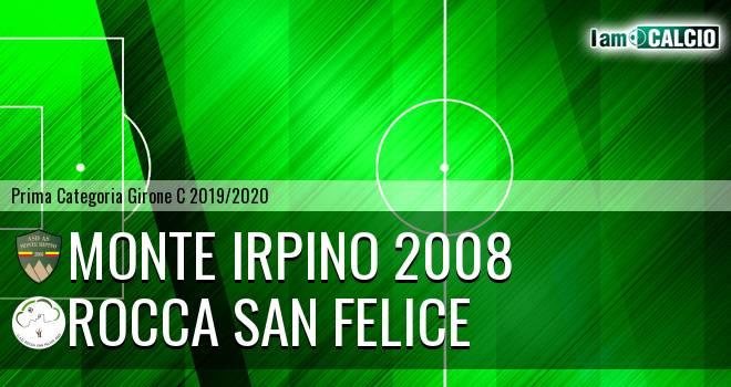 Monte Irpino 2008 - Rocca San Felice
