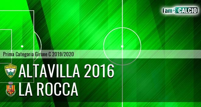 Altavilla 2016 - La Rocca