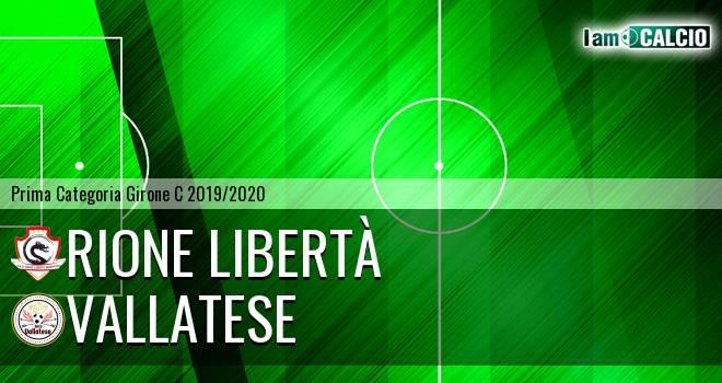 Rione Libertà - Vallatese