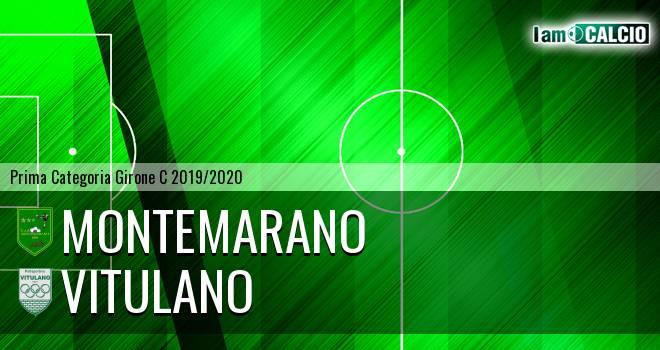 Montemarano - Vitulano