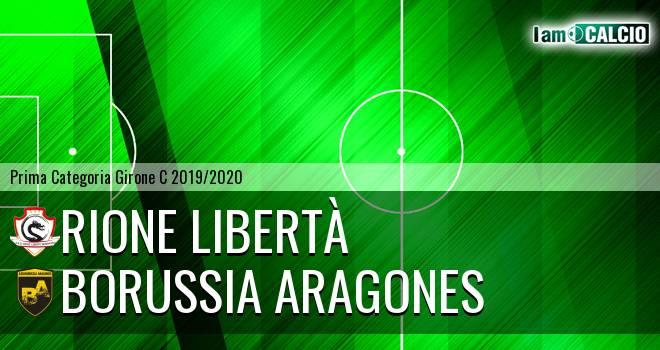 Rione Arpaise - Borussia Aragones