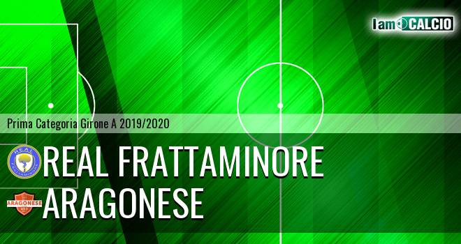 Vis Frattaminorese - Aragonese