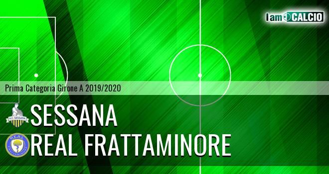Sessana - Vis Frattaminorese