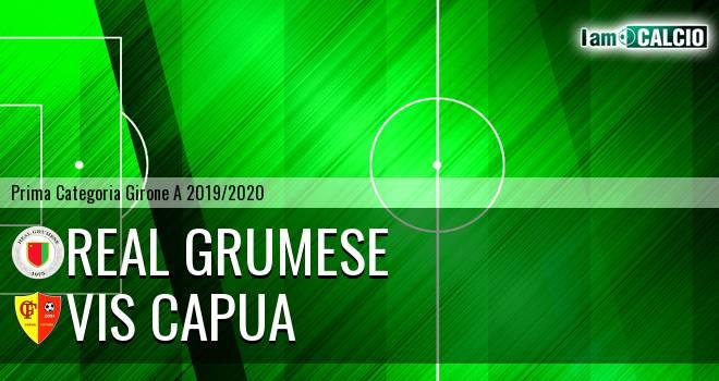 Real Grumese - Vis Capua