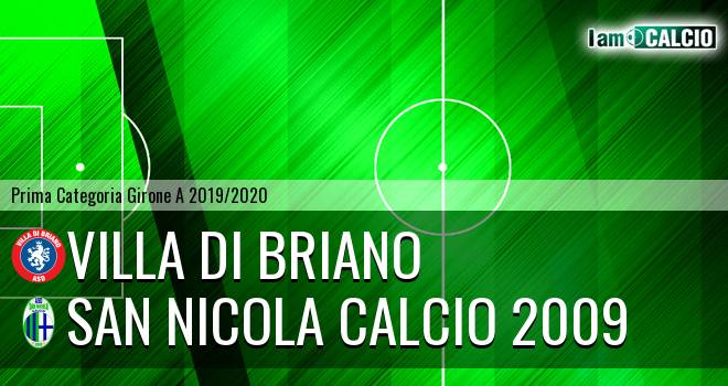 Casal di Principe - San Nicola Calcio 2009