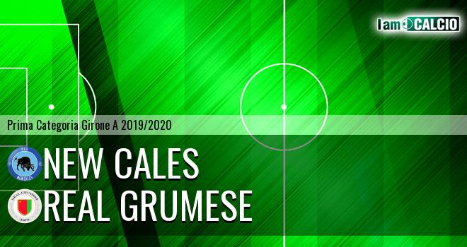 New Cales - Real Grumese