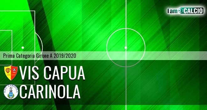 Vis Capua - Carinola