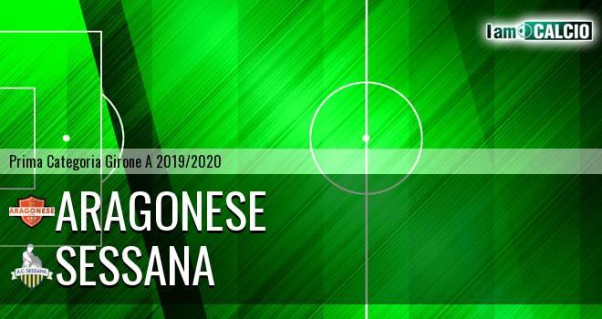 Aragonese - Sessana