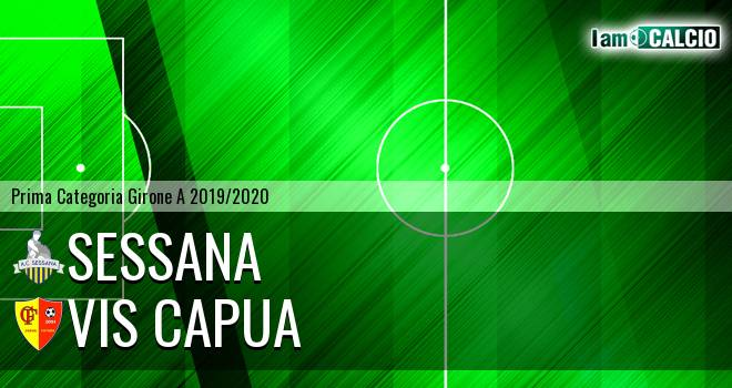 Sessana - Vis Capua