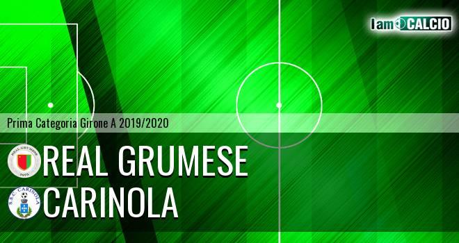 Real Grumese - Carinola