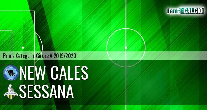 New Cales - Sessana