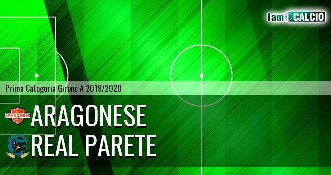 Aragonese - Real Parete