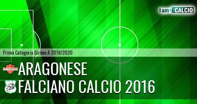 Aragonese - Falciano Calcio 2016