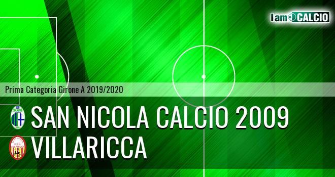 San Nicola Calcio 2009 - Villaricca