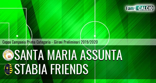 Santa Maria Assunta - Stabia friends
