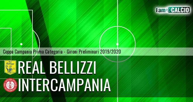 Real Bellizzi - Intercampania