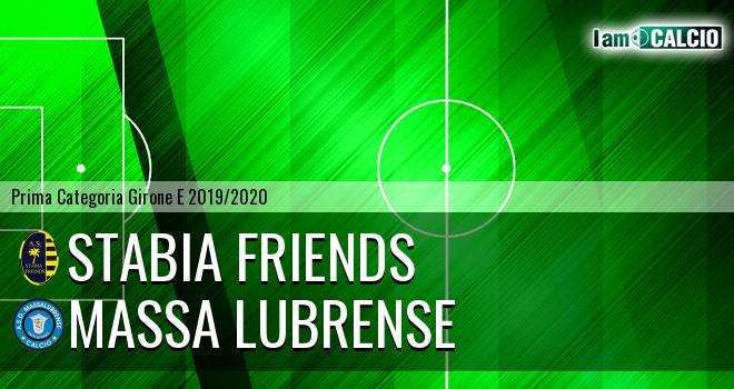 Stabia friends - Massa Lubrense